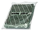 Numatic Replacement Bags for Vacuum Cleaners Charles and George Ref NVM2B [Pack 10]
