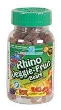 Rhino Gummy Bear Vitamins