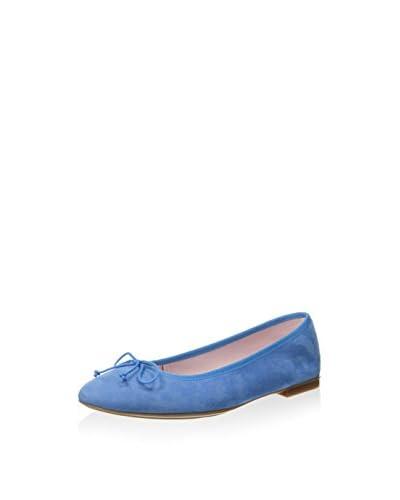 Bisue Ballerina blau EU 38