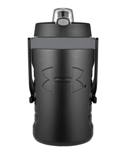 Under Armour 64 Ounce Foam Insulated Hydration Bottle, Black (Insulated Gallon compare prices)