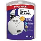:First Alert, Battery Smoke & Co Combination Alarm