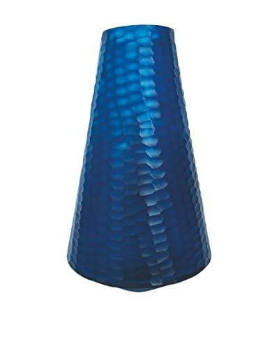 Galileo Jarrón Azul