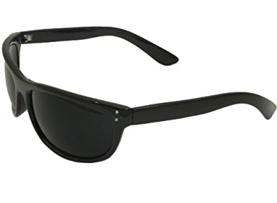 Amazon.com: G&G MIB Mens Black Sunglasses Dark Shades: Shoes