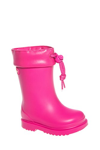 Girl's Chufo Cuello Rain Boot