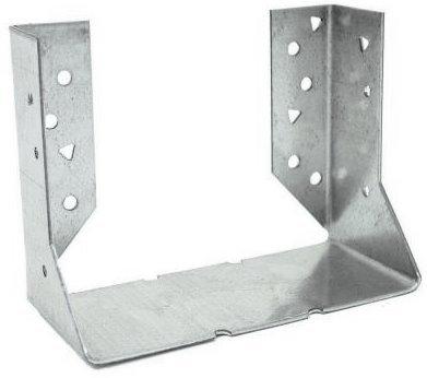 Simpson Strong Tie HUC66 6x6 Heavy Duty Joist Hanger Concealed/Reverse Flange