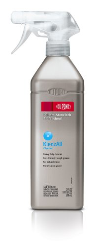 StoneTech Professional KlenzAll Heavy Duty Stone & Tile Cleaner, 24-Ounce Spray Bottle