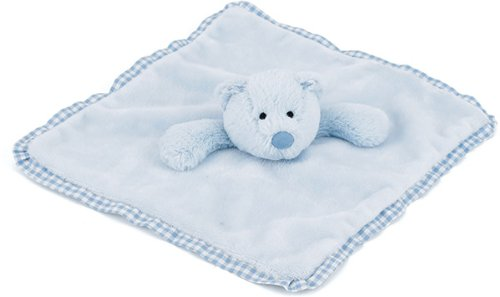 Jellykitten - My First Bear Soother - Baby Comfort Blanket