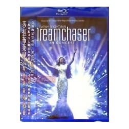 Dreamchaser: In Concert [Blu-ray]