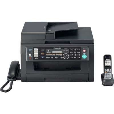Panasonic KX-MB2061 KX-MB2061 AIO Multi-Communication Center Printer/Scanner/Copier/Fax Digital Phone & Answering