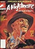 Freddy Krueger's A Nightmare on Elm Street 1