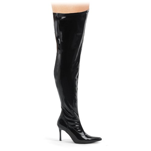 Funtasma by Pleaser Women's Halloween LUST-3000