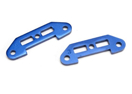 Traxxas 5557 Rear Suspension Tie Bars, 3 and 5 Degrees, Jato - 1