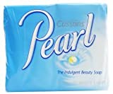 Pearl Soap Bar 9x4x90g