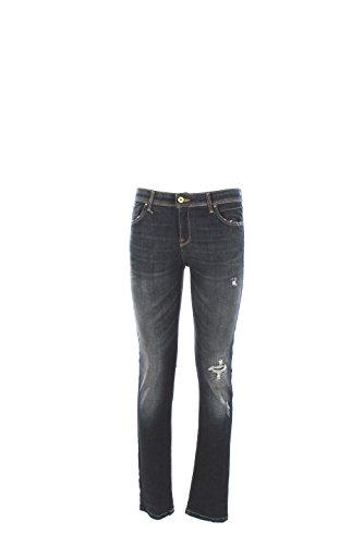 Jeans Donna Kocca 26 Denim A16ppd348702un0586 Autunno Inverno 2016/17