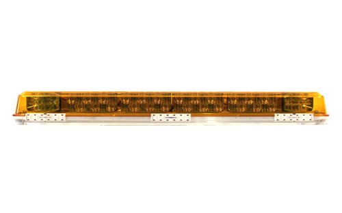 "Whelen Engineering Century Series Super-Led Mini Lightbar, 23"" Permanent Mount - Amber"