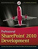 img - for Professional Sharepoint 2010 Development [PB,2010] book / textbook / text book