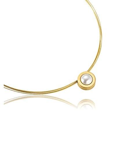 steel art Collar Coma