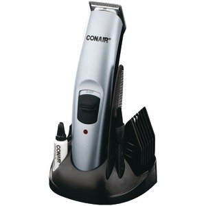 conair gmt189rgb all in one beard mustache trimmer home a. Black Bedroom Furniture Sets. Home Design Ideas