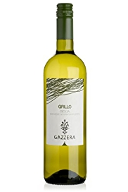 Gazzera Grillo 2011 - Case of 6