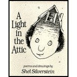 img - for A Light in the Attic by Shel Silverstein. (HarperCollins,2005) [Hardcover] book / textbook / text book