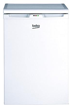 Beko FSE 1072 Congélateur armoire 85L Classe: A+