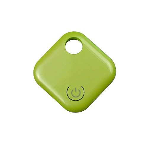 MIGOBI GPS Anti-lost/Anti-theft Tracker,Bluetooth Smart Tag Finder Alarm for IOS/Android (Personal Homing Device compare prices)