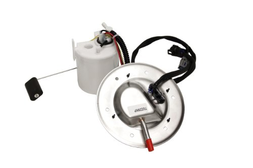 Electric Fuel Pump Kit