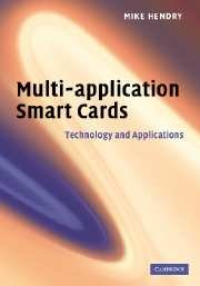 Multi-application Smart Cards: Technology and Applications