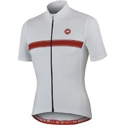 Image of Castelli 2012/13 Men's Fedele FZ Short Sleeve Cycling Jersey - A11516 (B006GVR096)