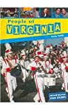 img - for People of Virginia (Heinemann State Studies) book / textbook / text book