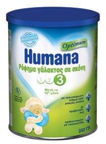 humana-3-optimum-350gr