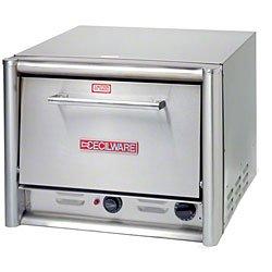 Single Deck Pizza Oven