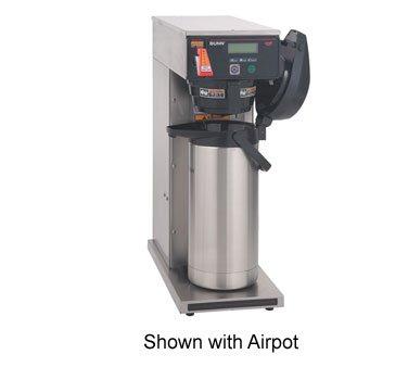 Bunn Axiom Dual-Voltage Airpot Coffee Brewer -Axiom-Aps-0010