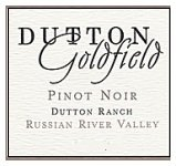2010 Dutton-Goldfield Pinot Noir Dutton Ranch 750Ml