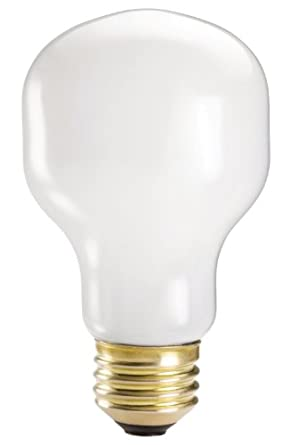 Philips 70-Watt T60 Halogena Energy Saver Light Bulb, 2 Pack