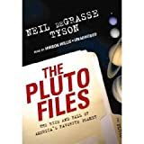 img - for The Pluto Files book / textbook / text book