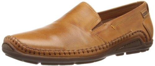 Pikolinos Mens Azores Loafers 06H-5303_V14 Brandy 7 UK, 41 EU