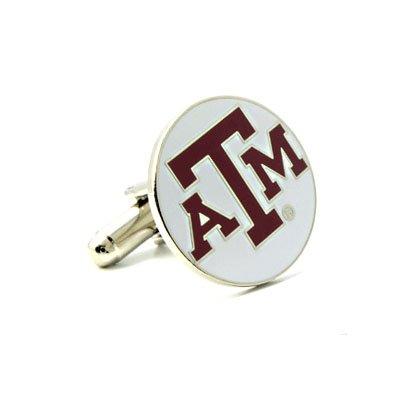 Texas A&M Aggies Cufflinks