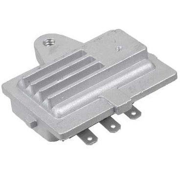 New Rectifier Regulator for Onan P-Series Alternators 16 17 18 19 20HP Engines 20 Amp Rating 191-1748, 191-2106, 191-2208, 191-2227