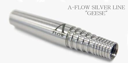 Dynasty A-Flow quotGeesequot 18G Soft Tip Darts 80 Tungsten
