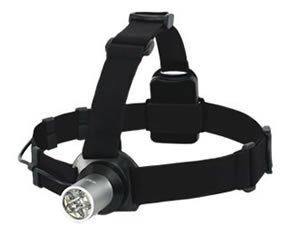 Coast Led Lenser 7041 6 Chip Headlamp By Coast Cutlery