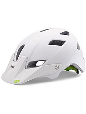 Giro Women's Feather Cycling Helmet from Giro