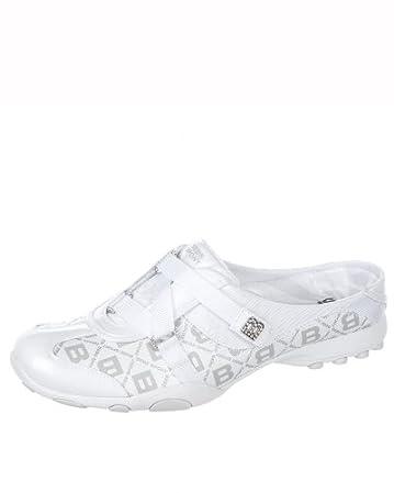 bebe Amanda Slip-on Sneaker