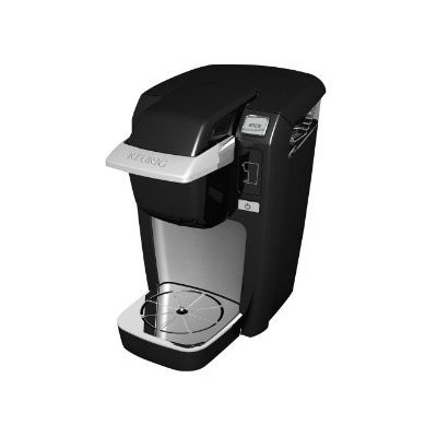 Fantastic Deal! Keurig K10/B31 MINI Plus Brewing System, Black