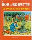 echange, troc Willy Vandersteen - Le bonze et les bronzes