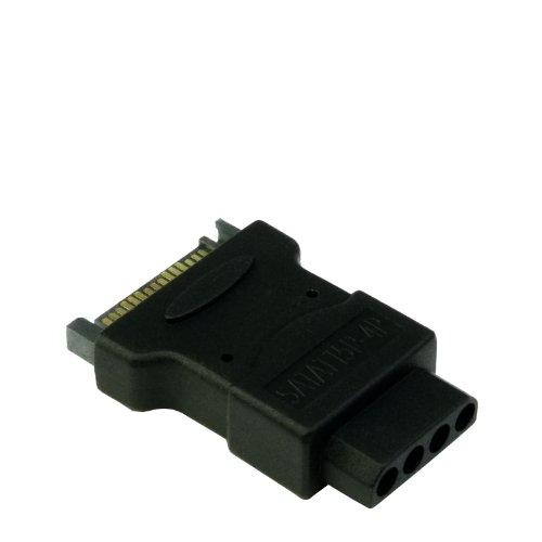 inter-tech-sata-molex-adaptateur-pour-cable-s-ata-15-pin-ide-molex-4-pin-male-femelle-noir-35-cm