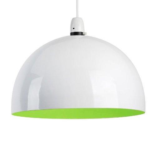 MiniSun-paralume-moderno-e-cupolato-nello-stile-arco-di-metallo-per-lampada-a-sospensione