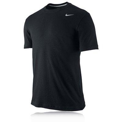 Nike Men's Dri Fit Cotton Version 2.0 Short Sleeve T-Shirt