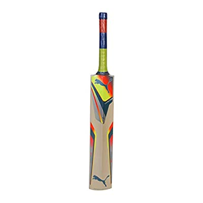 Puma evoSpeed HPI English-Willow Cricket Bat, Size 6