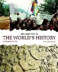 img - for The World's History (Combined Volume) book / textbook / text book
